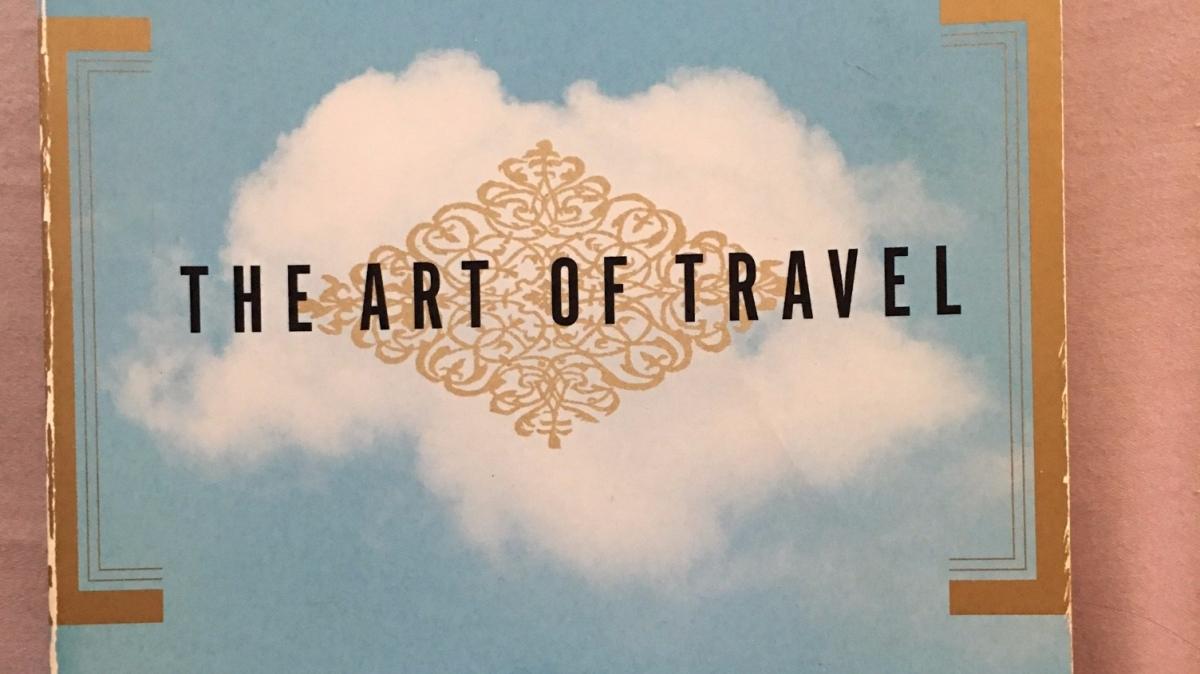 The Art of Travel, Alain deBotton