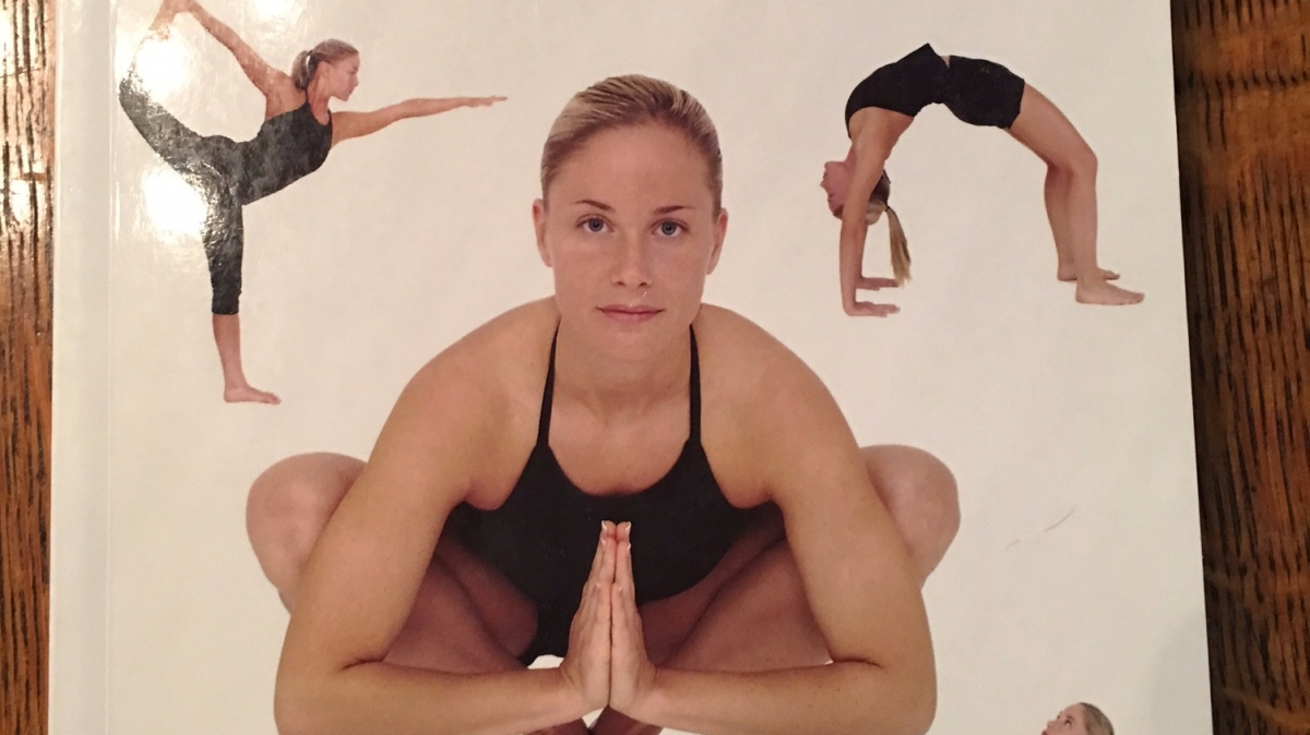 Hatha Yoga Illustrated, Martin Kirk, Brooke Boon, Daniel DiTuro