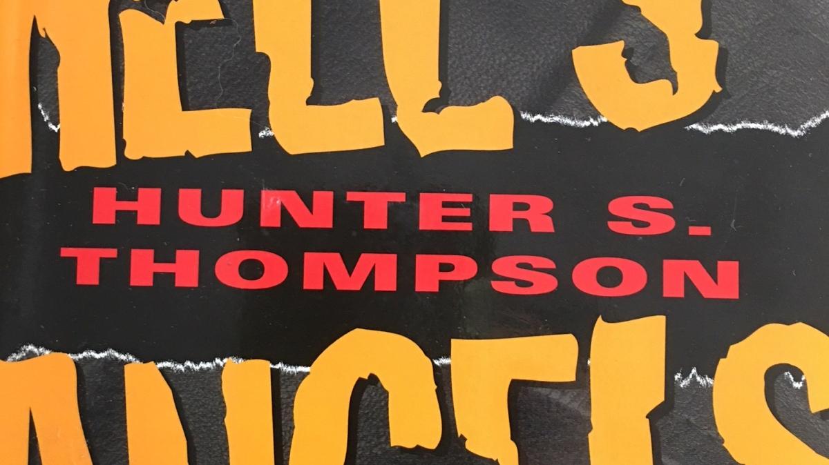 Hell's Angels, Hunter S.Thompson