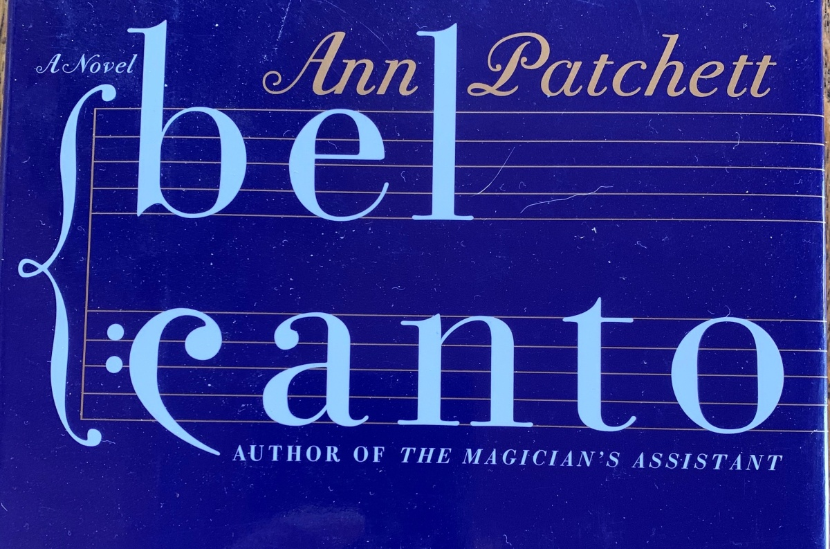 Bel Canto by AnnPatchett
